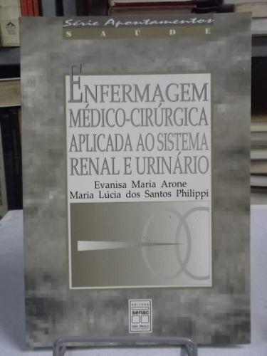 livro - enfermagem aplicada ao sistema renal e urinário