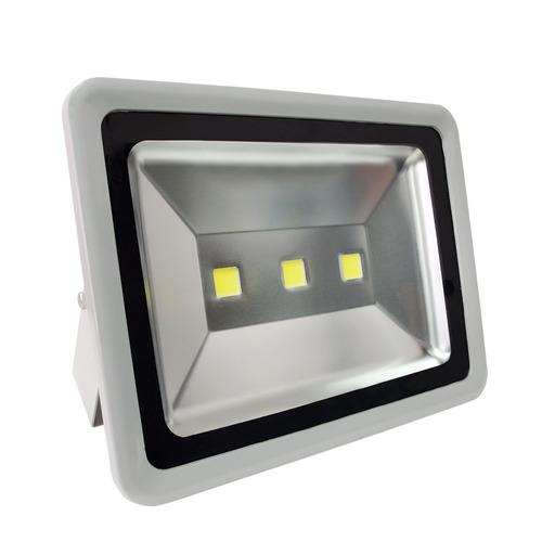 Lumin ria de exterior led jardim branco frio 150w for Luminarias de exterior led