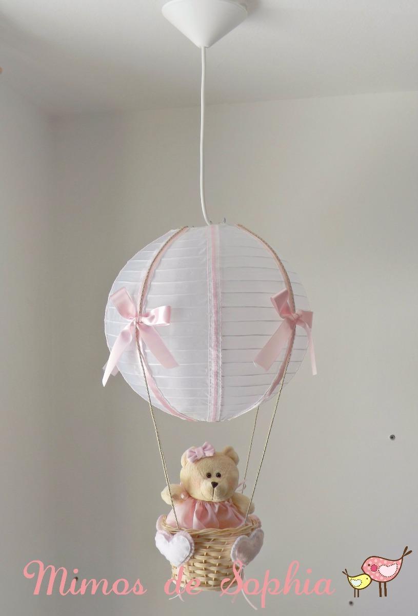 Iluminacao Para Quarto Mercado Livre ~   Para Quarto Beb? Ou Infantil  Urso  R$ 103,90 em Mercado Livre