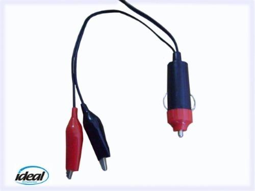 luz de emergência lampada fluorescente 12v p/carros, barcos