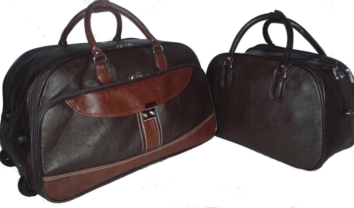 Bolsa De Mão R$ : Malas grande de viagem com rodinhas e bolsa m?dia m?o