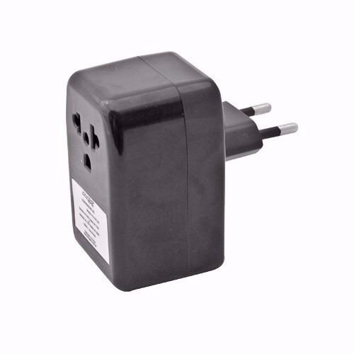 Mini transformador conversor adaptador de energia 110v - Transformador 220 a 110 ...
