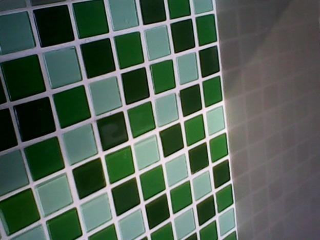 Nicho Para Banheiro Em Porcelanato Com Pastilhas  Arthome  R$ 200,00 em Mer -> Nicho Banheiro Porcelanato Preco
