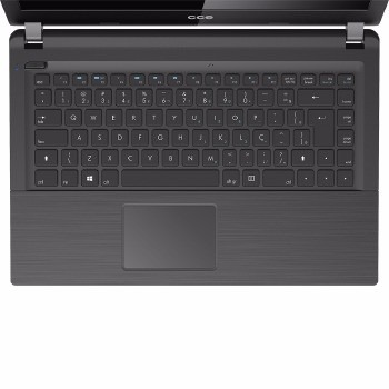 Notebook Cce Lenovo F4030 Slim Cel Dual Core 2.16 Ghz 4gb ...