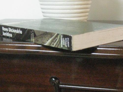 novo dicionário jurídico gilbert ronald lopes florêncio