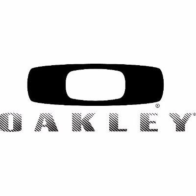 Oakley golf logo