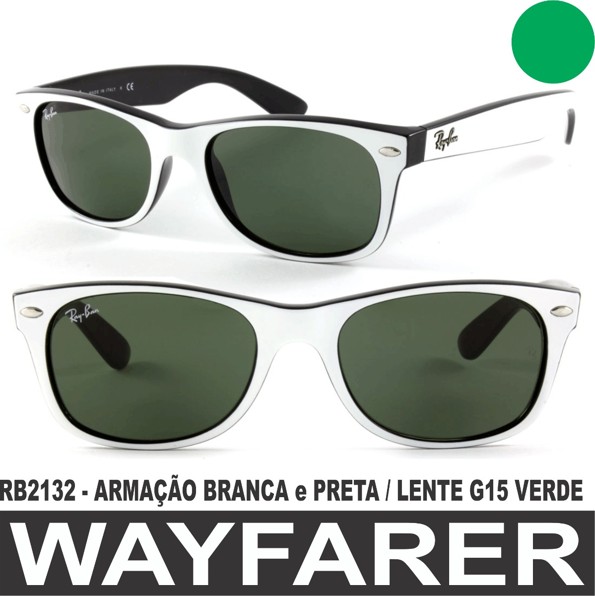 fad8bf9be9038 Mercado Livre Oculos De Sol Feminino Ray Ban   Cepar