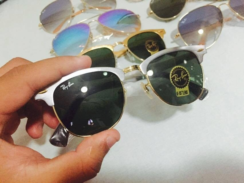 e2f854b46a5cb Oculos Ray Ban Clubmaster Preço   Louisiana Bucket Brigade