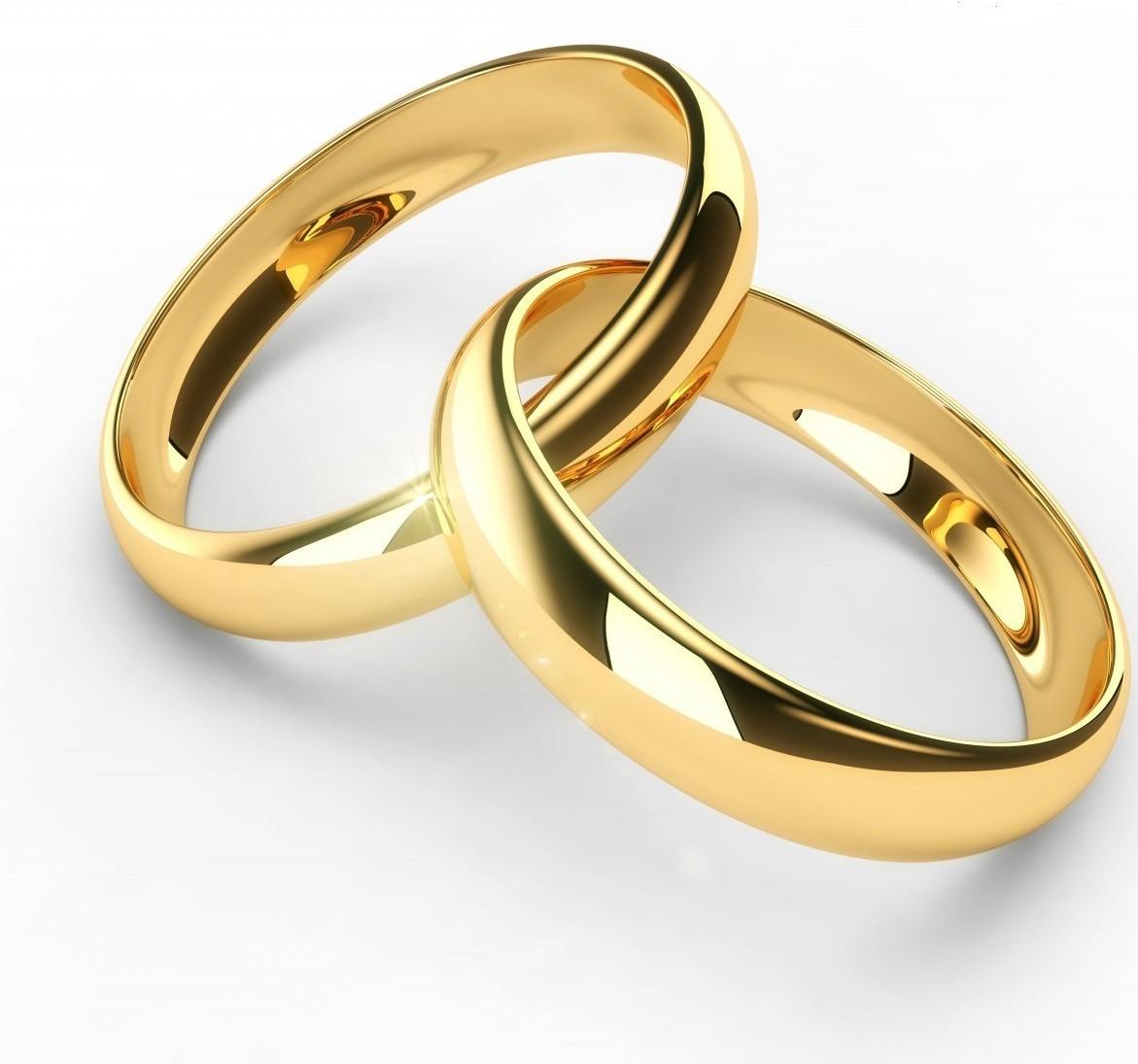 Casal abençoados