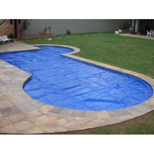 para piscinas capa térmica