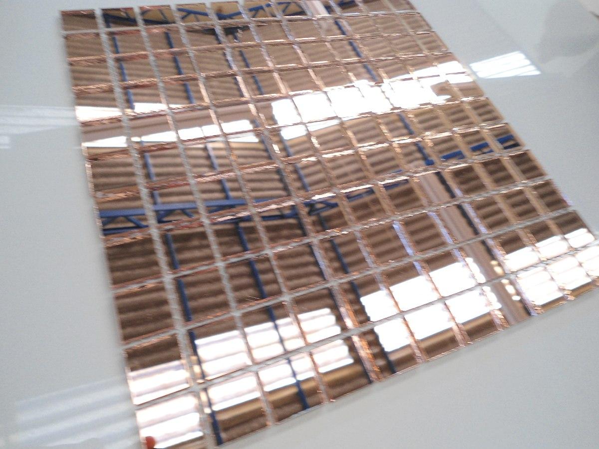 Pastilha De Inox Vidro Pedra Espelhada R$ 18 90 em Mercado Livre #7E604D 1200 900