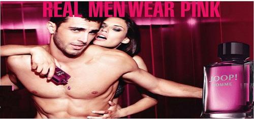 perfume joop pour homme 125ml  original