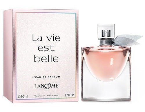 perfume la vie est belle edp 50ml lacrado 100 original. Black Bedroom Furniture Sets. Home Design Ideas