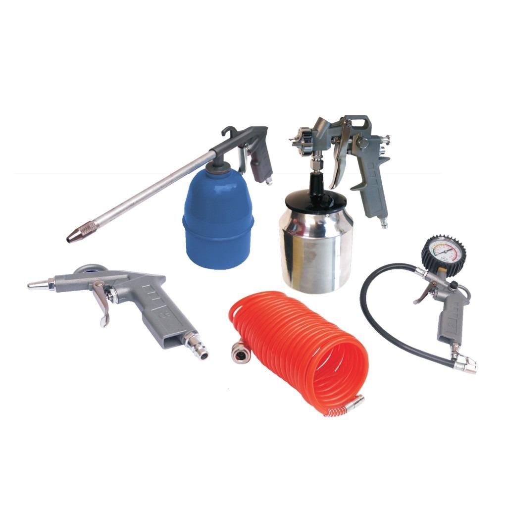 Pistola pintura pulverizadora profissional para - Pistola pintura compresor ...