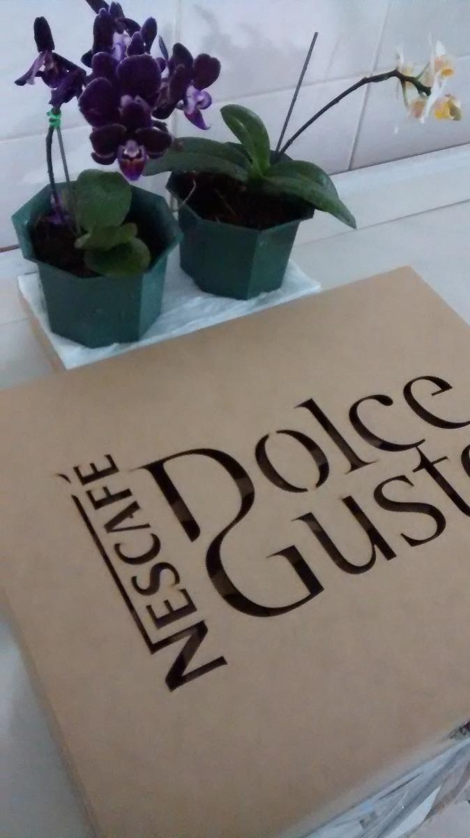 Porta c psulas dolce gusto nescaf linda timo pre o - Porta cialde nescafe dolce gusto ...