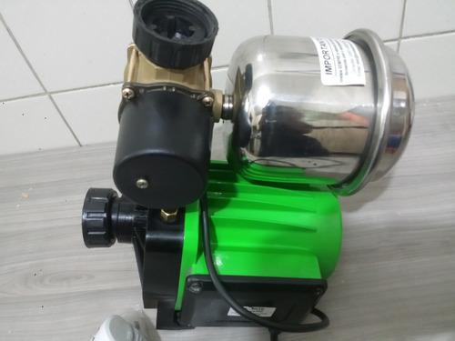 pressurizador rowa tango press 20 - 25/30/40 max26