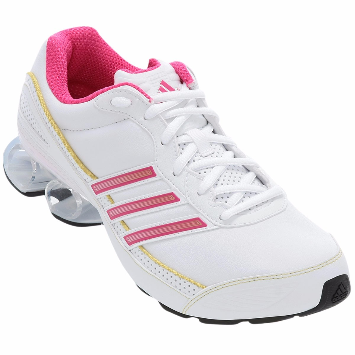 adidas running course rosa