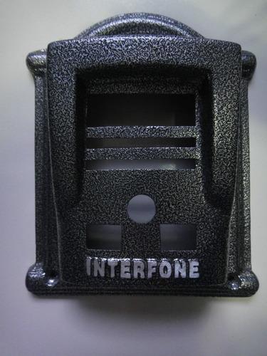 protetor de interfones video porteiro hdl sense modelo novo