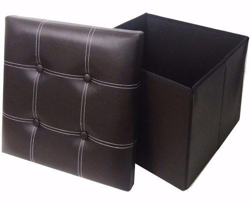 Puff Bau Para Quarto Mercado Livre ~ Puff Bau Assento Dobravel Sala Quarto Sofa Decoracao Guardar  R$ 69