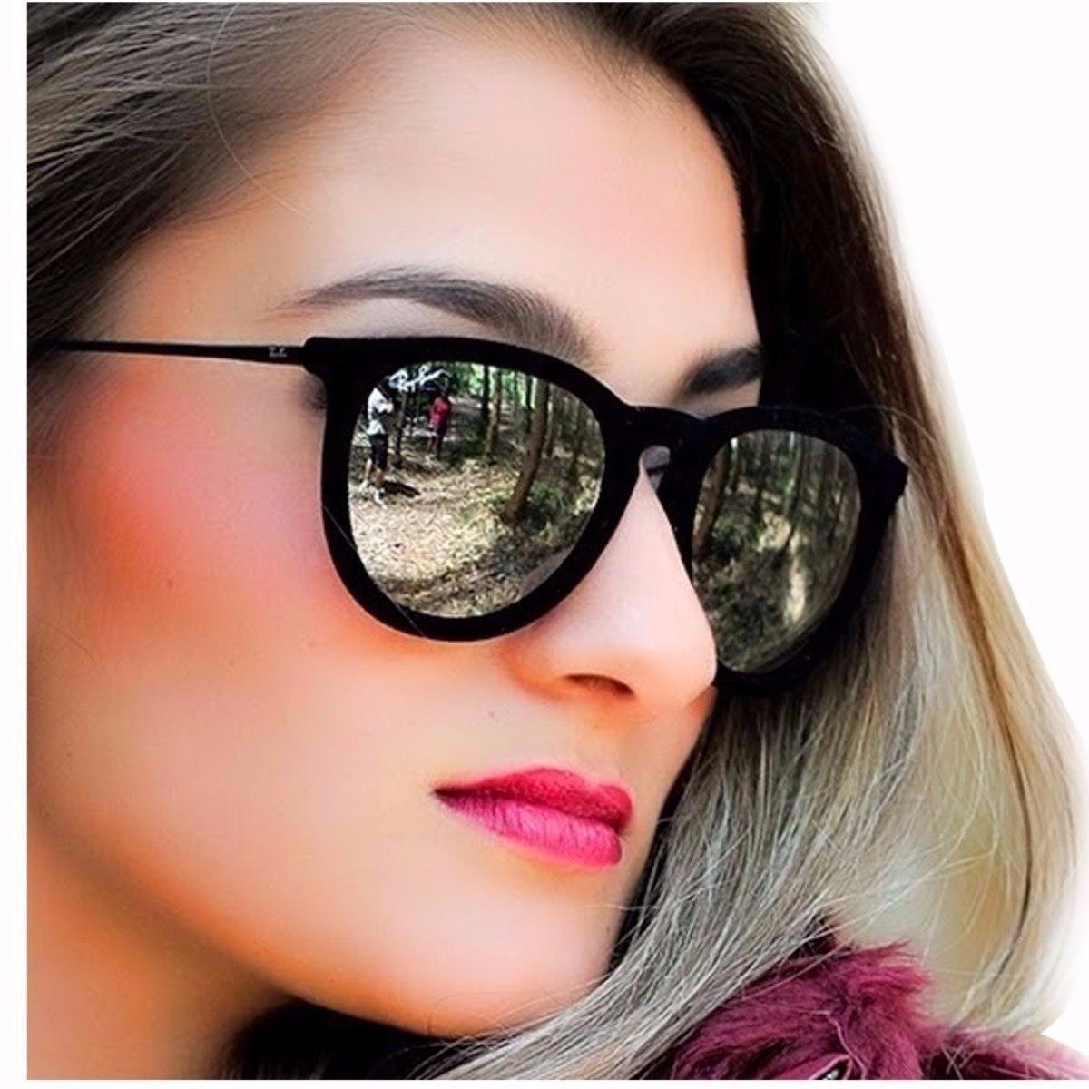 Oculos De Sol Ray Ban Feminino Redondo   David Simchi-Levi f971a0c47c