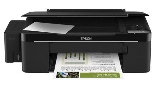 Video Reset Tinta Epson L100 L110 L200 L210 L355 L555 L800