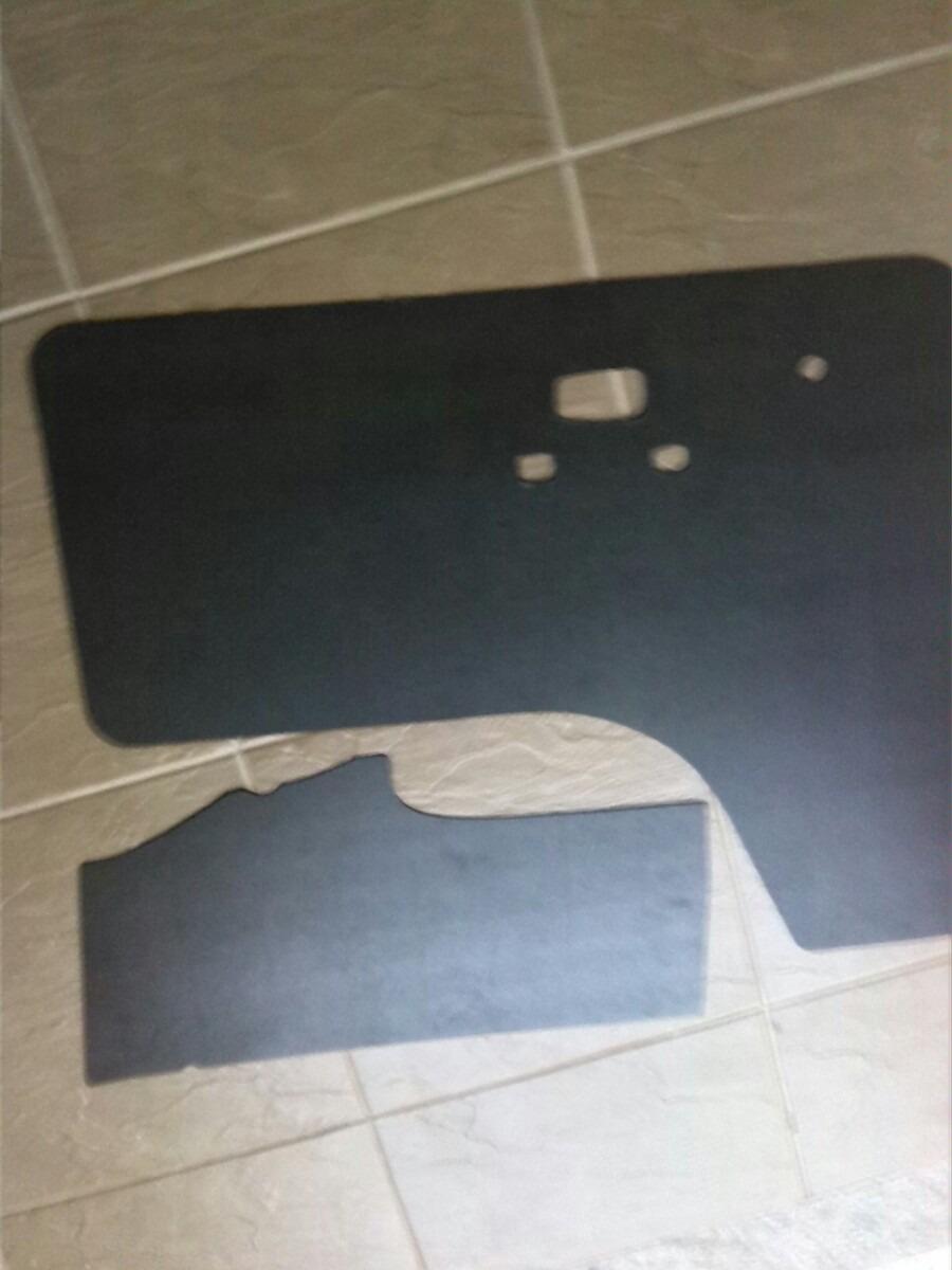 Revestimento porta oculos kombi clipper plastico preto for Porta oculos automotivo
