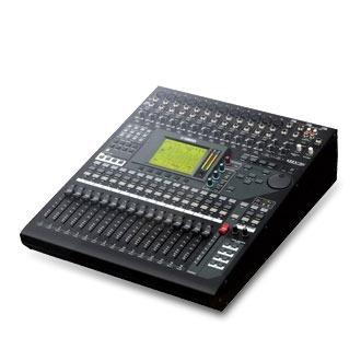Ritmus Yamaha 01v96i Mesa Digital Prof 16 Canais