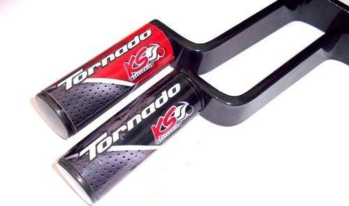 slider protetor tornado 250 sport chapa 8mm **frete grátis*