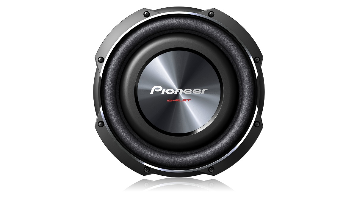 Sub pioneer slim 10 39 39 subwoofer 300w rms pioneer ts for Portent g3 sw 12