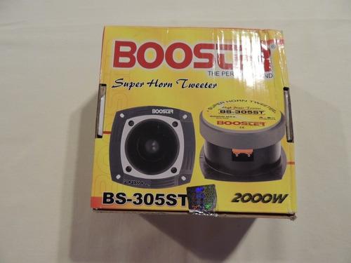 super tweeter booster bs-305st 2000w