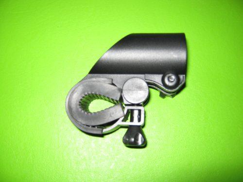 suporte para lanterna bike mount universal