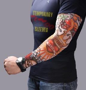 tattoo sleeve fake pronta entrega melhor preço!