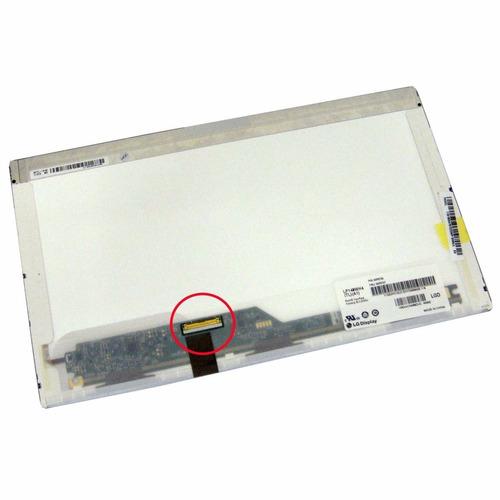 tela led 14.0 lg r460 r480 r490 lp140wh4(tl)(p1) - novas