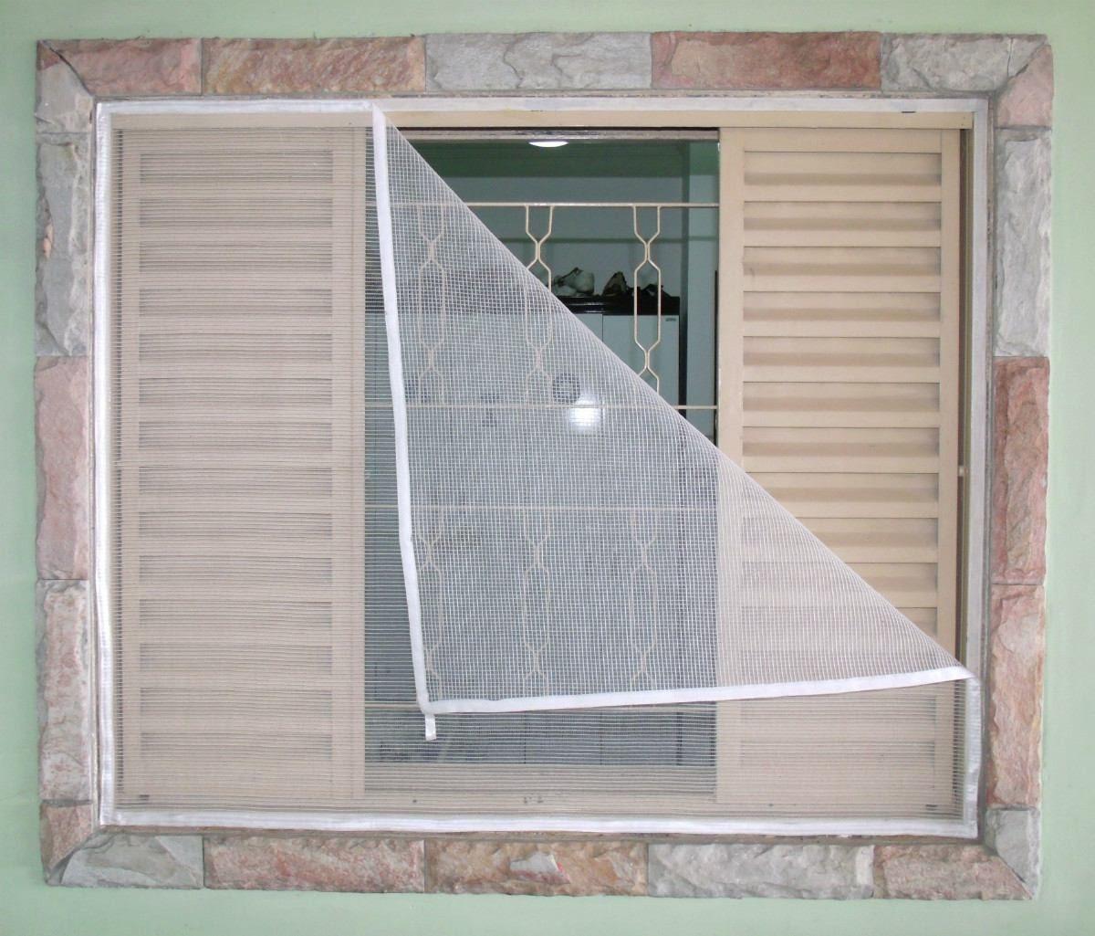 #746557  Anti inseto Para Janelas E Portas Yomura R$ 14 45 em Mercado Livre 872 Mercado Livre Janela E Porta De Aluminio