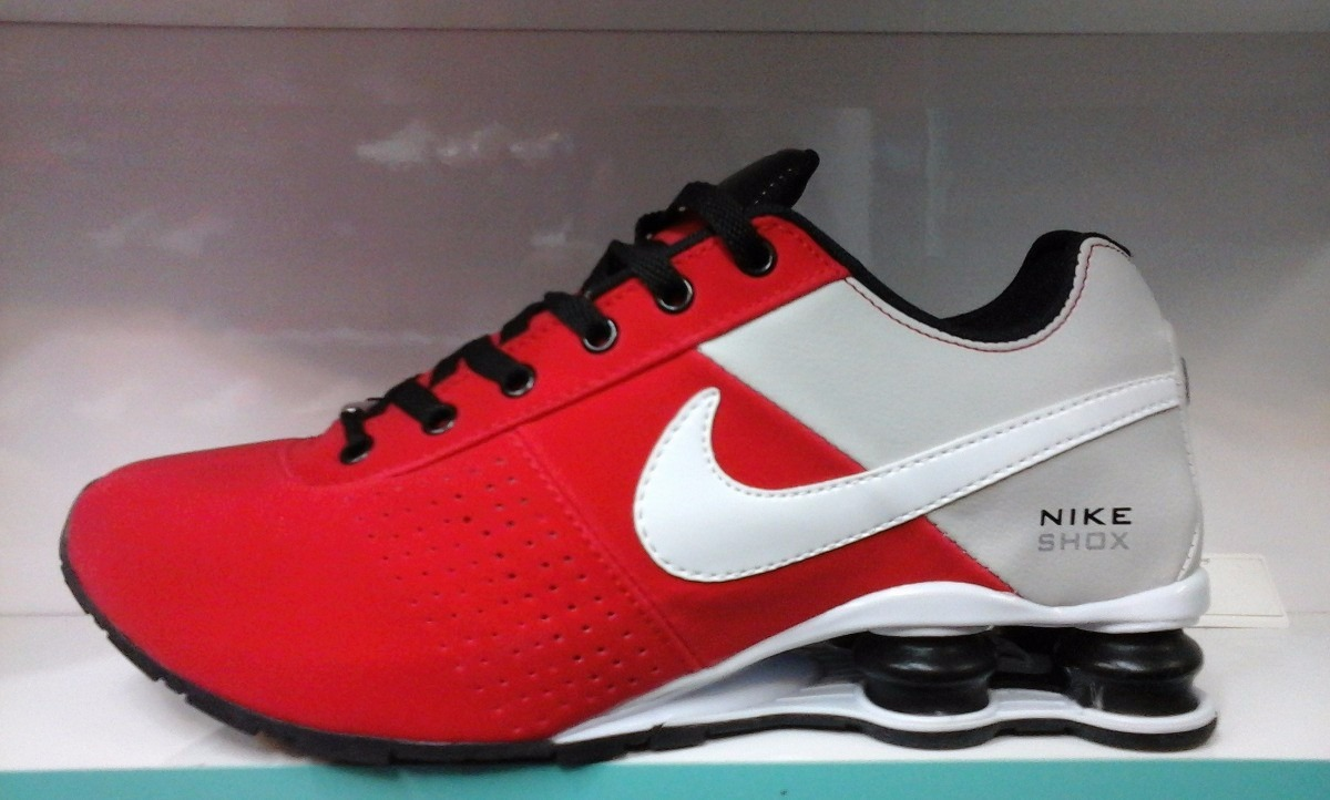timeless design 8661d bc92f ... nike shox deliver classic ...