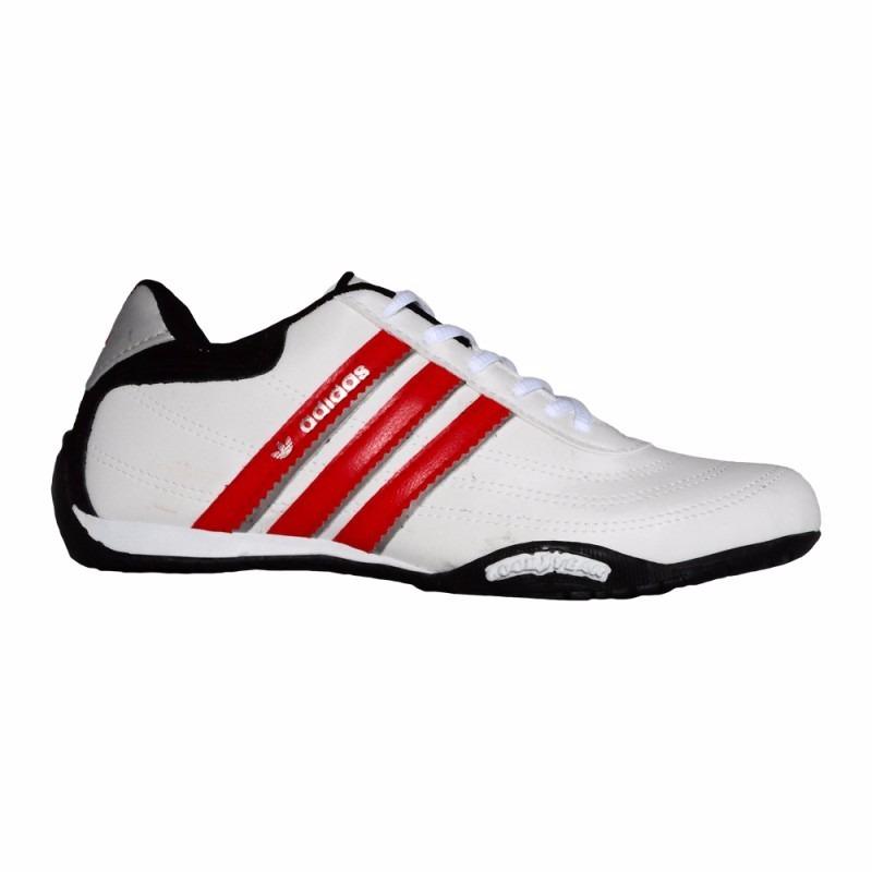 tenis adidas goodyear masculino ec4d88fd24014
