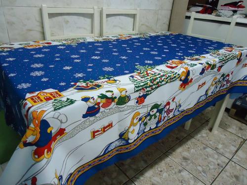 decoracao cozinha natal : decoracao cozinha natal:Toalha Mesa, Cozinha, Natal, Decoração – R$ 37,00 em Mercado Livre