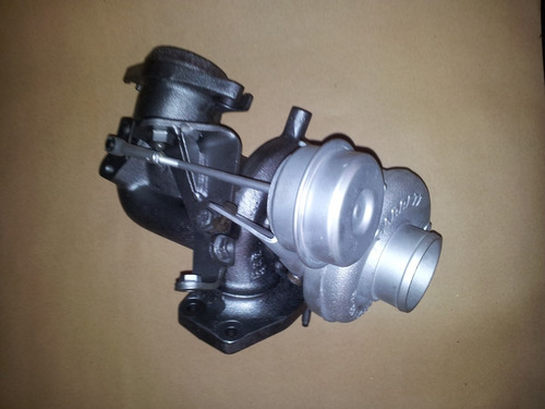 turbina peugeot 806 sv st 2.0 turbo garrett