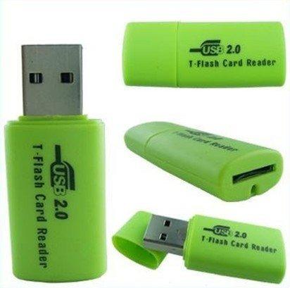 usb 2.0 card reader