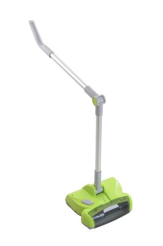vassoura elétrica articulável sweeper - home up
