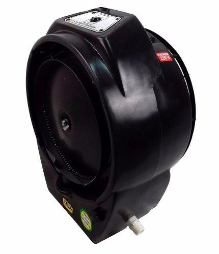 Ventilador Climatizador Umidificador Ecoclean 110 Ou